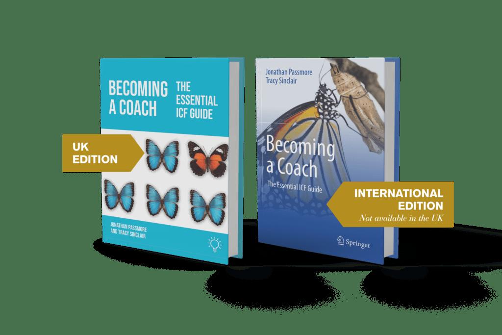 Becoming a Coach Book