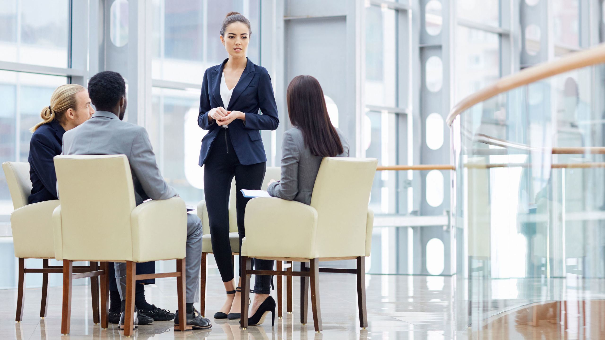 Coaching Skills for Mangers and Leaders
