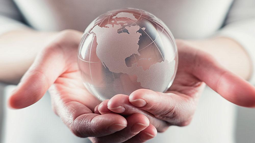 Save the World through Coaching