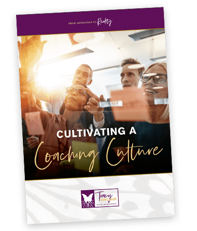 Cultivating a Coaching Culture Ebook